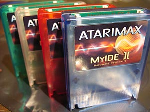 MyIDE Cartridge Image